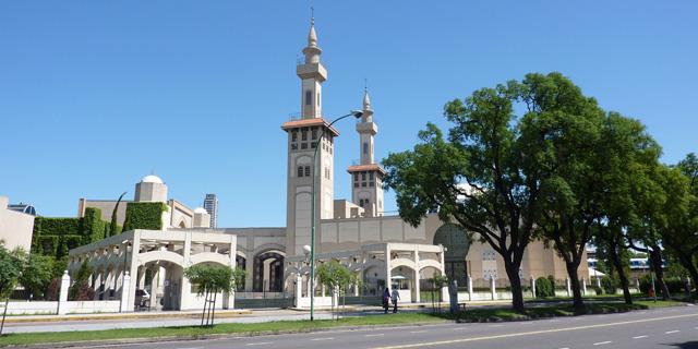 masjid argentina
