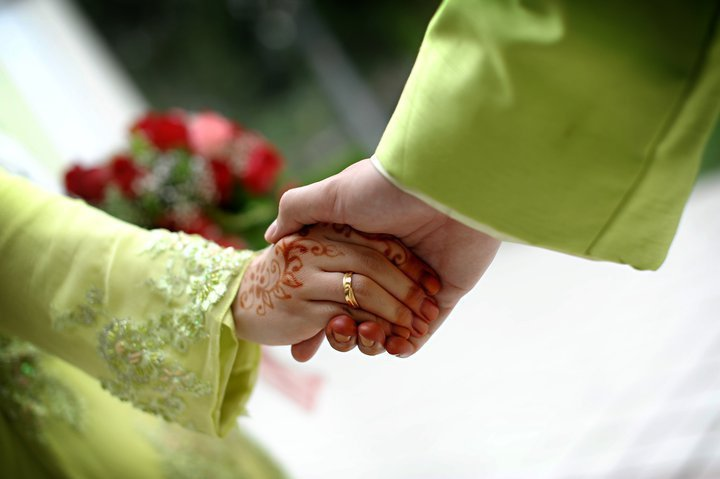 menikah setelah lebaran