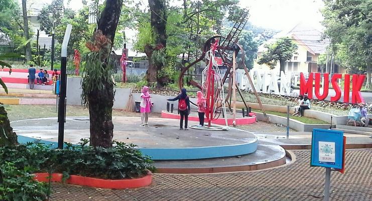 taman musik