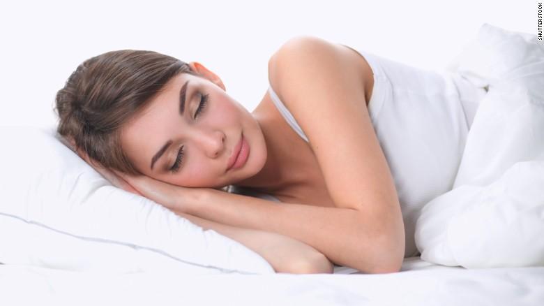 tidur ketika puasa