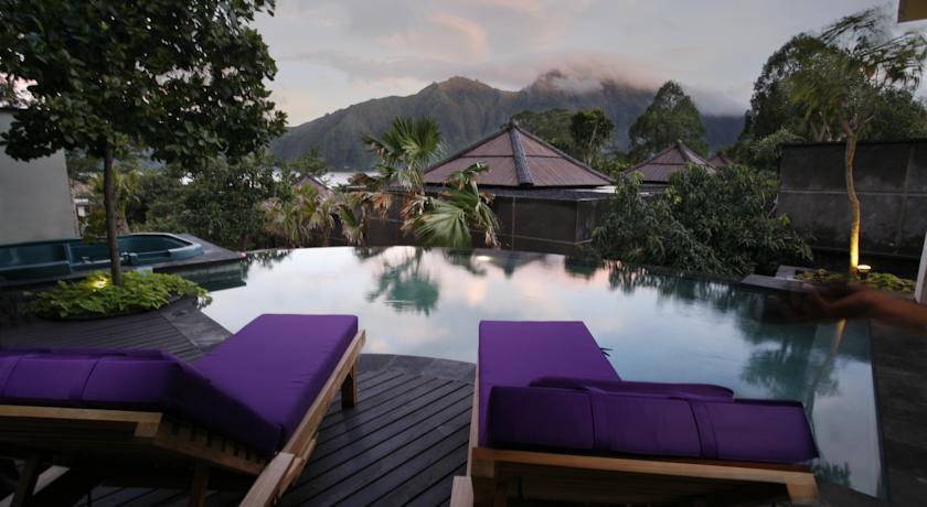 6 Hotel Dengan Pemandangan Indah Di Kintamani Bali Mulai Dari Rp 100 Ribuan