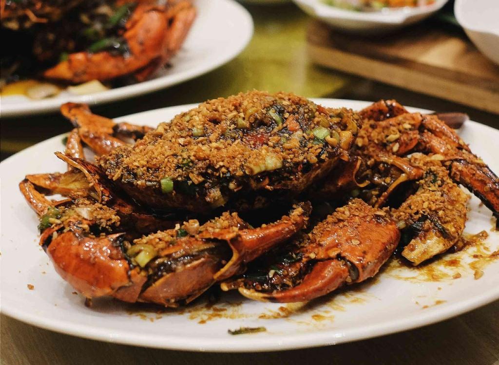 10 Tempat Makan Seafood Enak Di Jakarta Yang Harus Kamu Coba