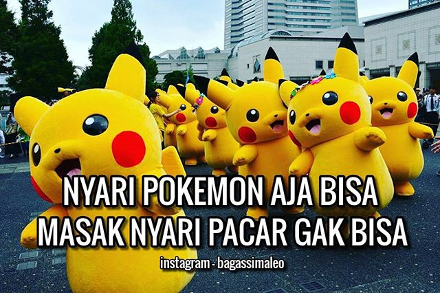meme pokemon go