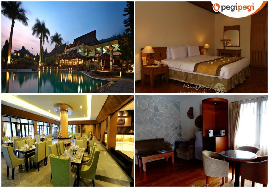 Puteri Gunung Hotel Conference & Leisure