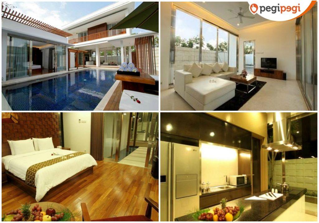 The Kharma Villas - Yogyakarta