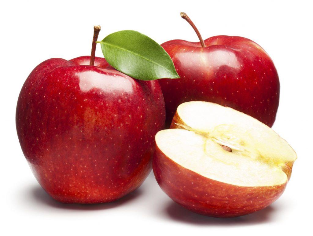 detox apel