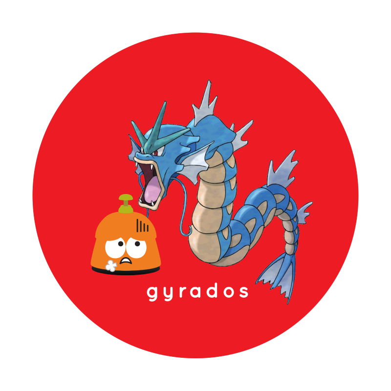 gyrados