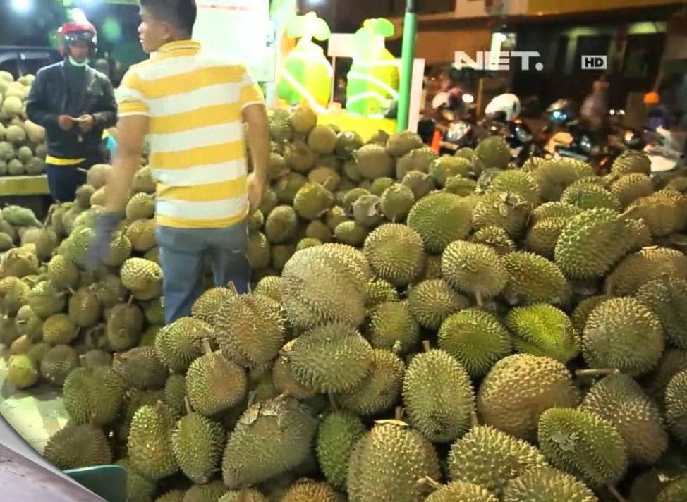 5 kedai durian ngetop di medan yang harus disambangi rh pegipegi com