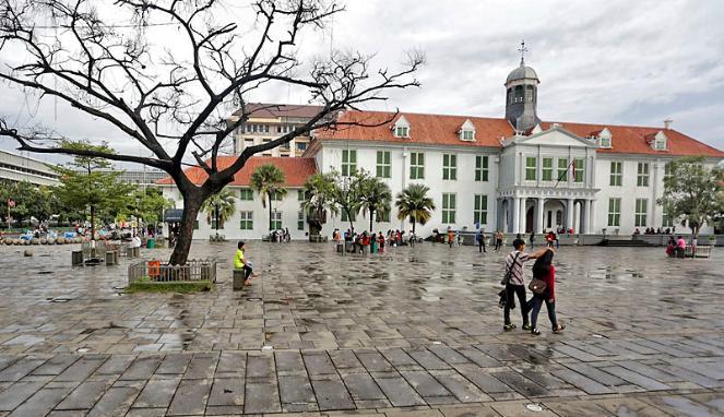 Tempat Wisata Untuk Main Pokemon GO Di Jakarta Dan Bandung