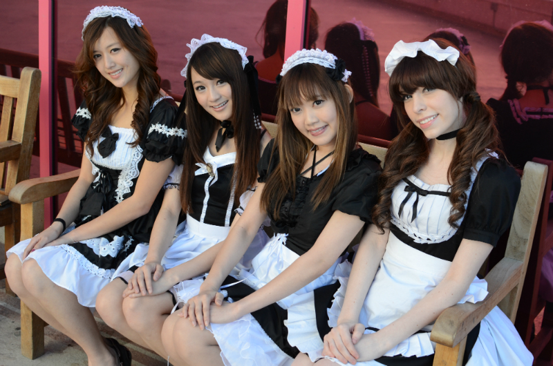 maid cafe2