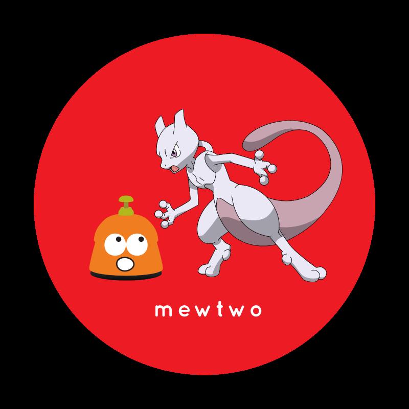 mewtwo