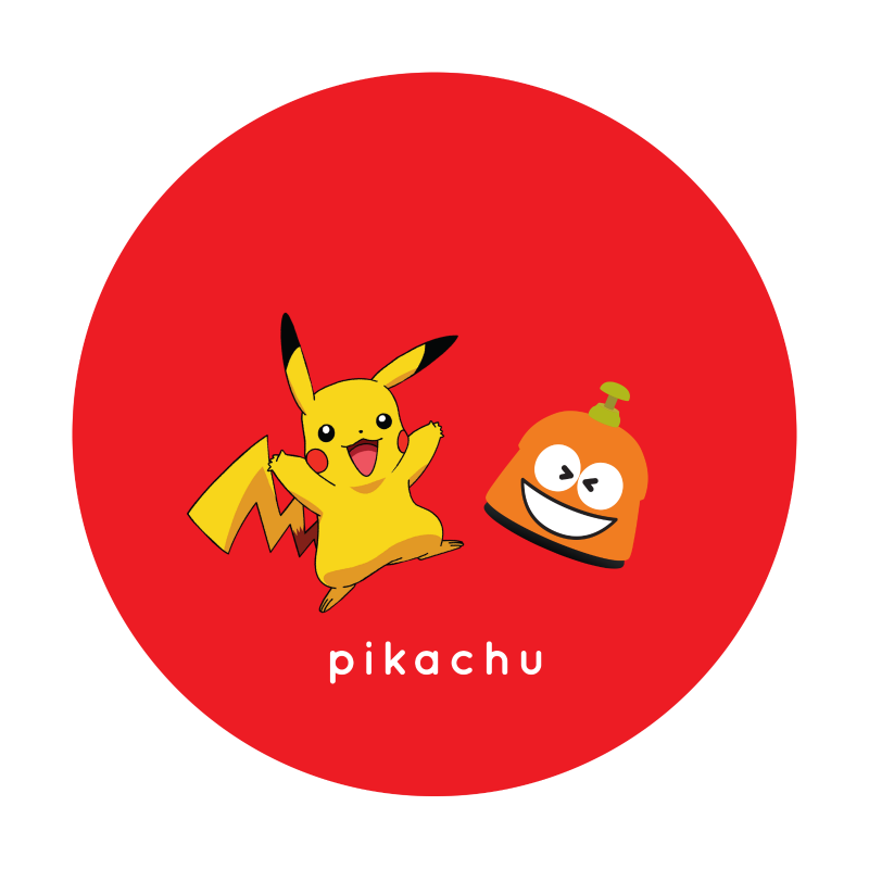 pikachui
