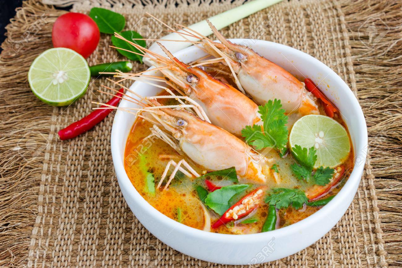 10 Kuliner Khas Thailand Yang Wajib Kamu Coba