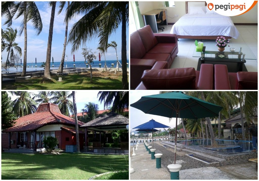 Allisa Resort Hotel