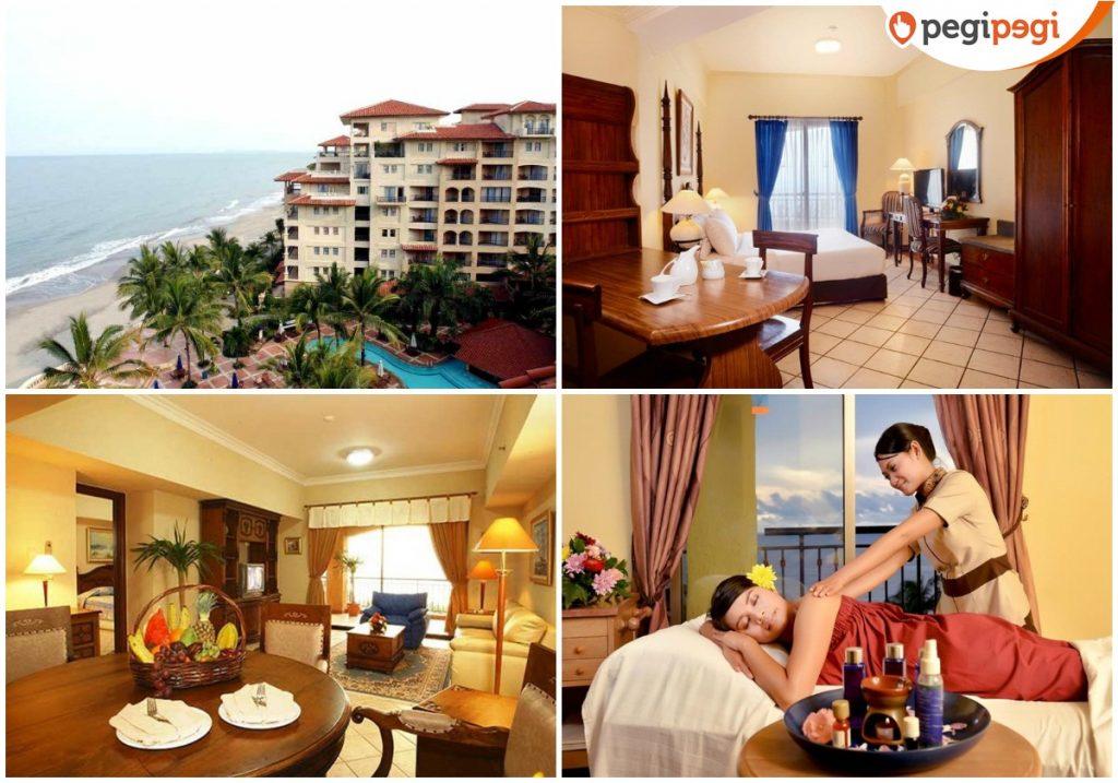 Marbella Hotel Convention & Spa