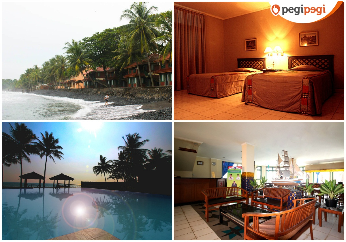 Resort Prima Anyer Pegipegi Travel Blog