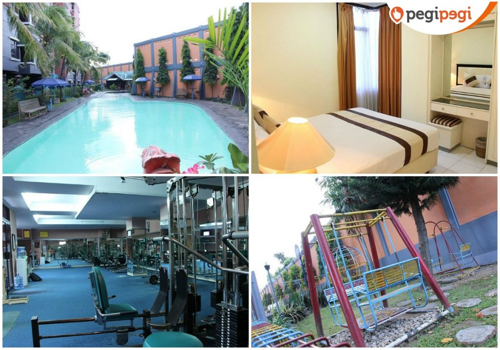 Sejahtera Family Hotel and Apartement