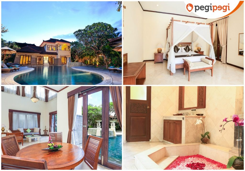 The Citta Luxury Residence