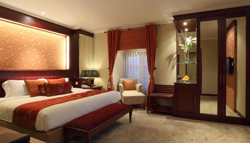 7 Hotel Murah Di Kawasan Pecinan Semarang Bawah Rp 350 Ribu