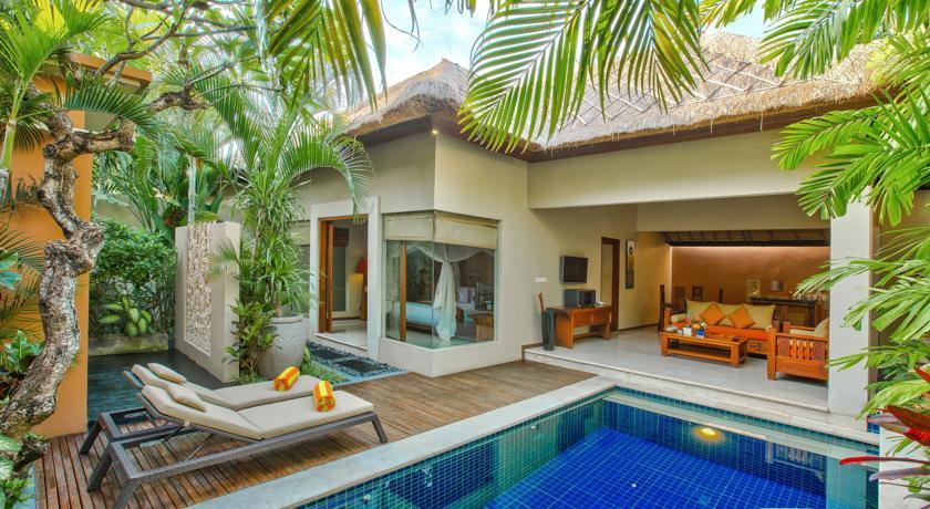 15 Villa Mewah Di Bali Dengan Kolam Renang Pribadi Dan Pemandangan Indah