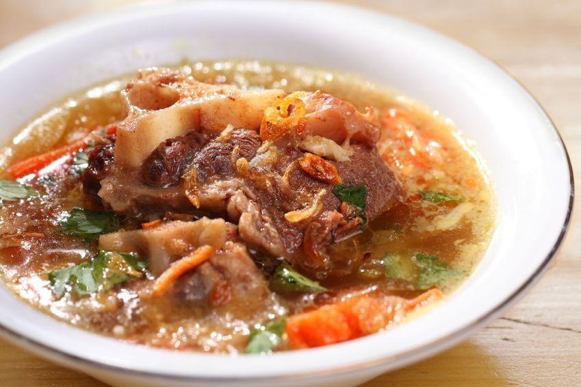 Nikmatnya 10 Kuliner Sop Buntut Rekomendasi Pegipegi diJakarta