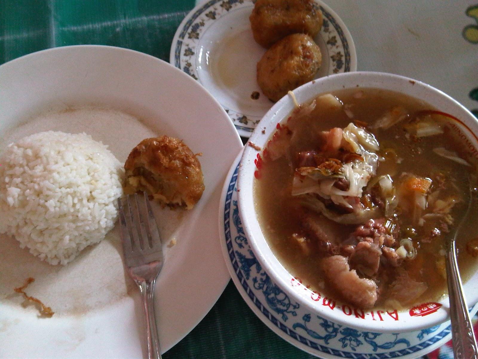 Nikmatnya 10 Kuliner Sop Buntut Rekomendasi Pegipegi di Jakarta