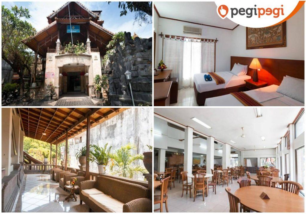Mahajaya Hotel
