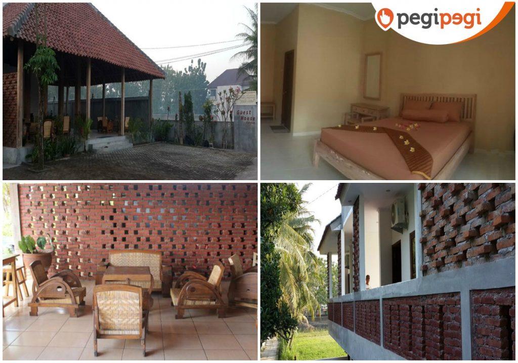 Omah Dusun Padi View Guest House Syariah