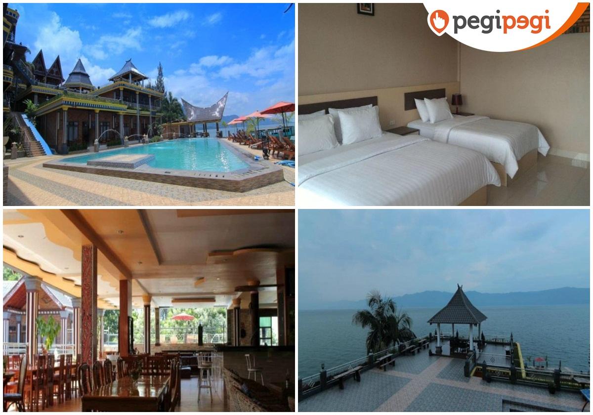 Samosir Cottages Resort Pegipegi Travel Blog