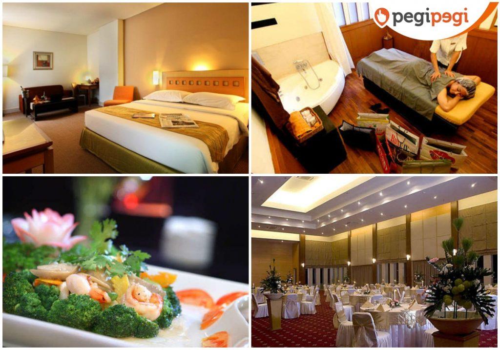 Serela Riau Hotel