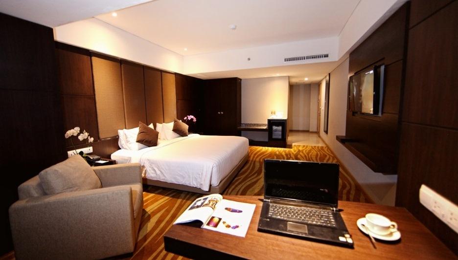 8 hotel strategis di cihampelas bandung mulai dari rp 300 ribuan rh pegipegi com