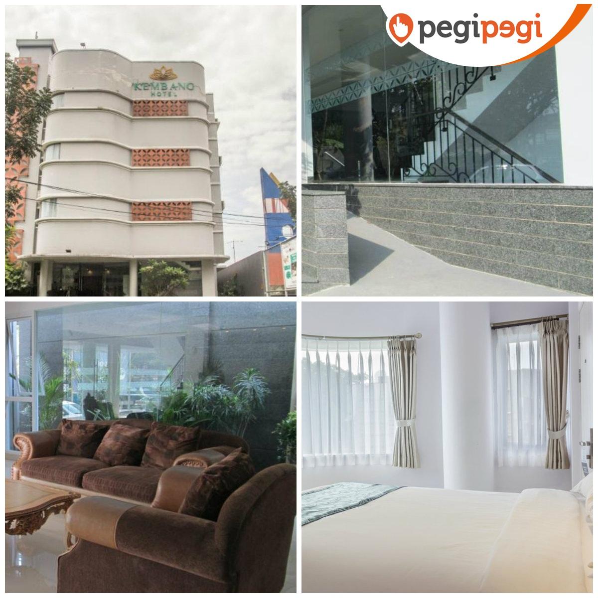 Kembang Hotel Bandung Pegipegi Travel Blog
