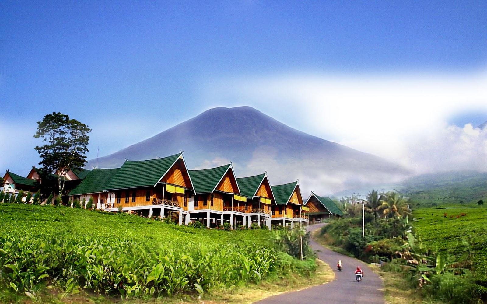 10 Tempat Wisata di Palembang yang Harus Dikunjungi!