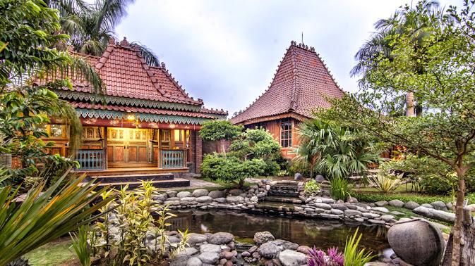 5 Hotel Murah Dan Nyaman Di Ungaran Semarang Mulai Dari Rp 100 Ribuan