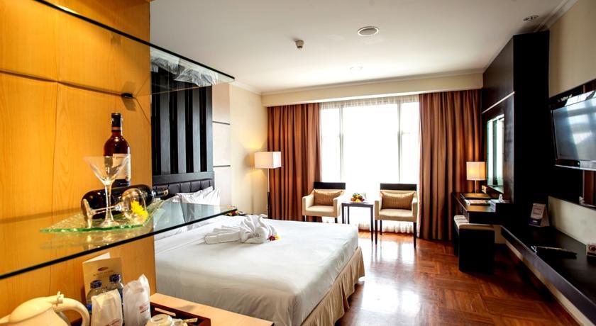 7 Hotel Strategis Di Kotagede Yogyakarta Bawah Rp 600 Ribu Untuk Long Weekend