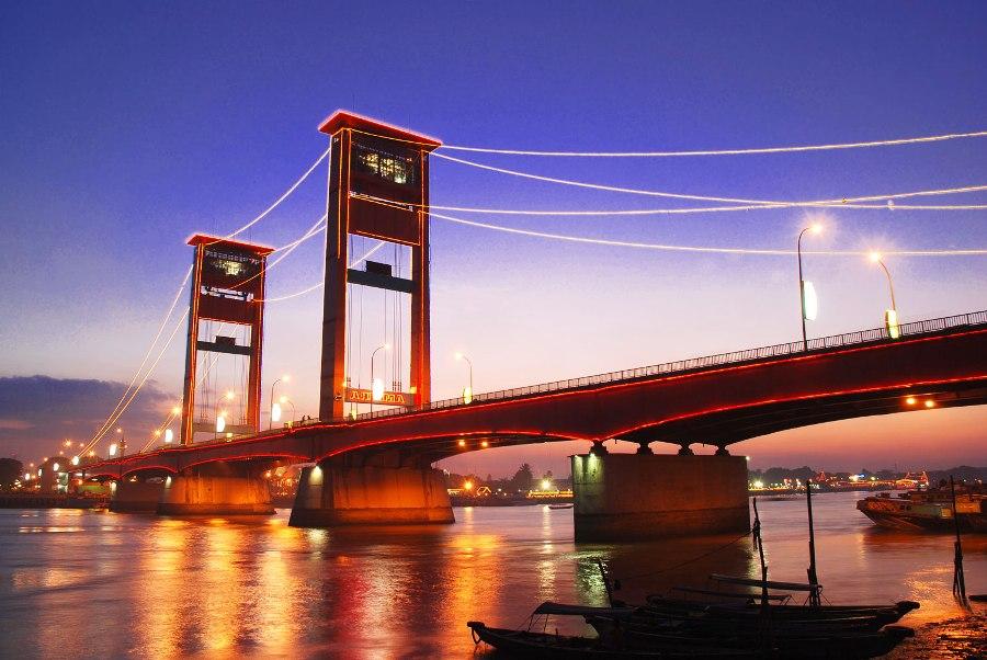 jembatan-ampera
