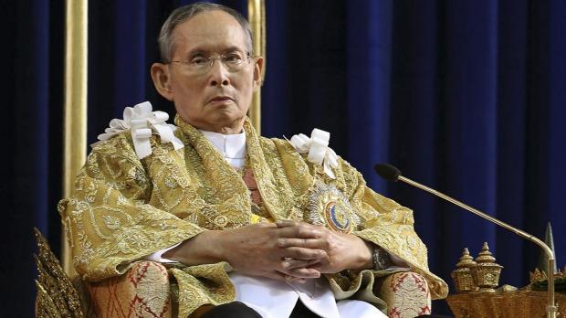 bhumibol-adulyadej