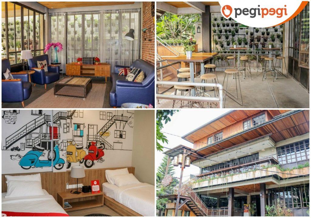 5 Hotel Murah Bagus di Bangkok Terbaik