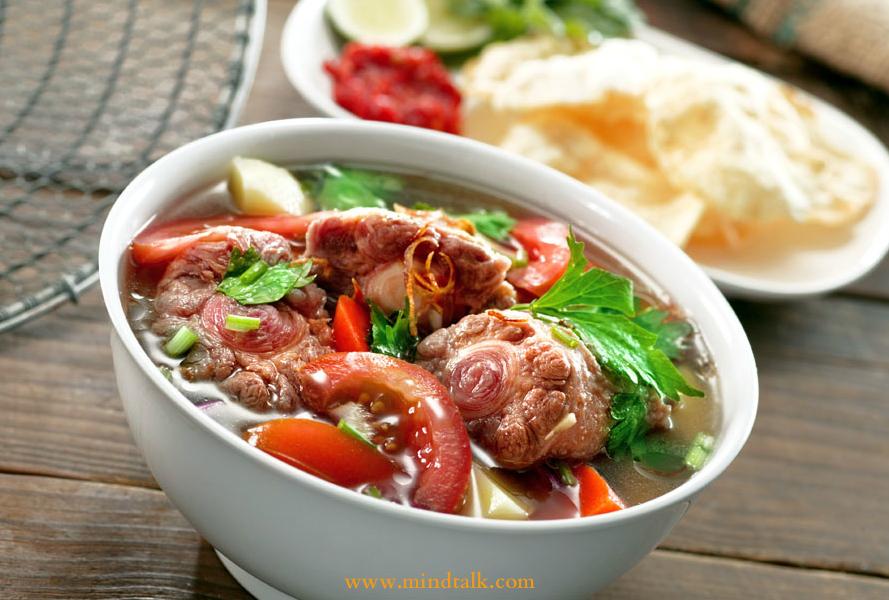 10 Kuliner Sop Buntut Rekomendasi Pegipegi Di Jakarta