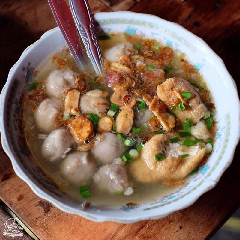 8 Kuliner yang Cocok Disantap Saat Hujan