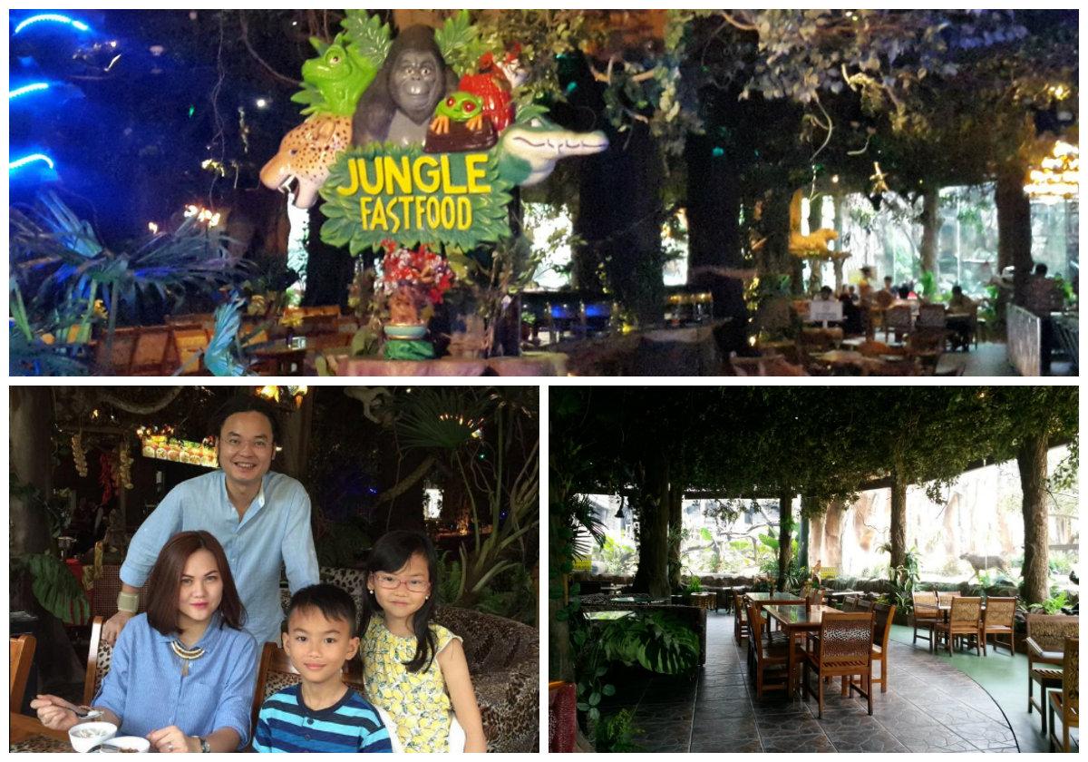 8 Restoran di Indonesia Untuk Pencinta Binatang