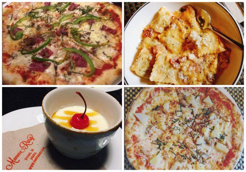 8 Restoran Italia di Jakarta