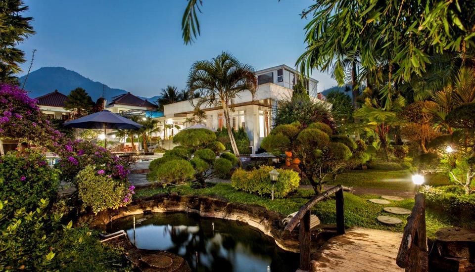 10 Hotel Nyaman Dan Cantik Di Batu Malang Bawah Rp 500 Ribu