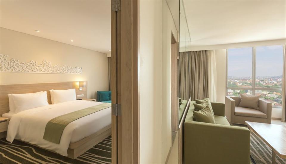 10 Hotel Murah Dan Nyaman Dekat Simpang Lima Semarang Di Bawah Rp 500 Ribu