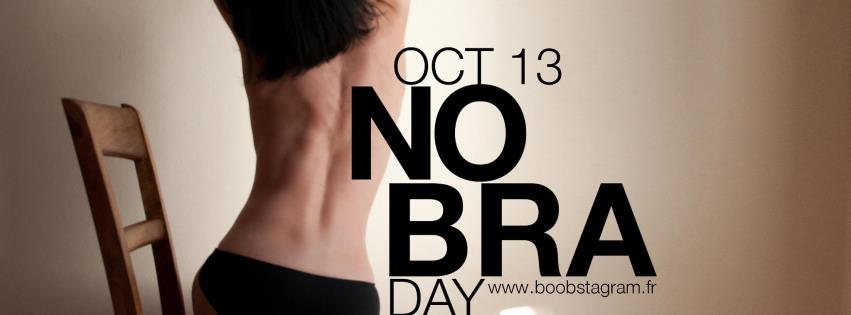 no-bra-day
