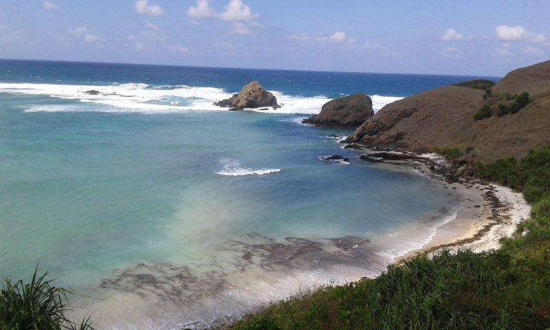 5 Pantai Indah di Kawasan Wisata Lombok