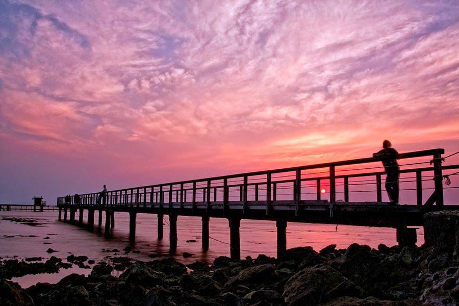 sunrise-tanjung-lesung
