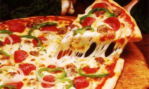Mencicip Pizza ala 8 Restoran Italia di Jakarta, Delizioso!