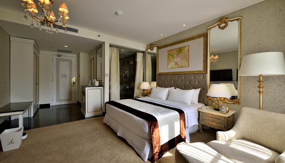 hotel-bintang-empat