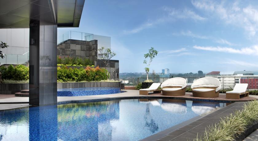 10 Hotel Murah Di Semarang Dekat Stasiun Tawang Mulai Dari Rp 100 Ribuan
